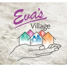 "Just Our Shoes & Naot Supports ""Eva's Village"""
