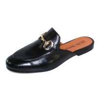 Andre Assous Women's Priya In Black Nappa Leather