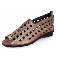 Arche Women's Drick In Moon Fast Metal - Bronze