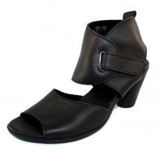 Arche Women's Fuebus In Noir Fast Leather - Black