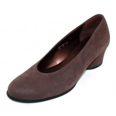 Arche Women's Musaby In Castor Belusa - Taupe Grey