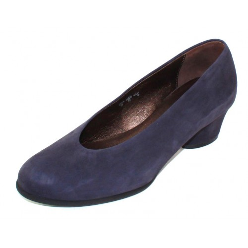 Arche Women's Musaby In Nuit Belusa - Navy Blue