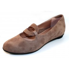 Beautifeel Women's Aline In Ecru Suede