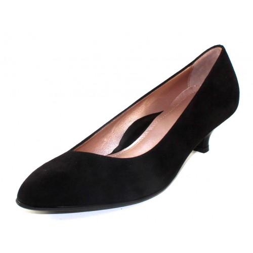 Beautifeel Women's Celeste In Black Suede