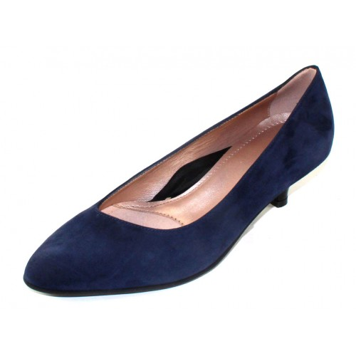 Beautifeel Women's Celeste In Navy Suede