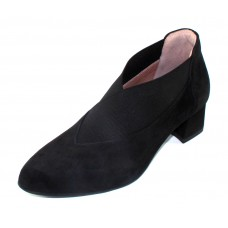 Beautifeel Women's Gia In Black Suede
