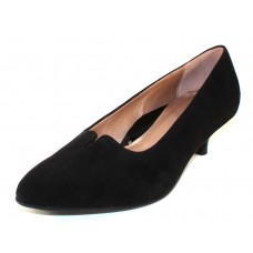 Beautifeel Women's Mystique In Black Suede