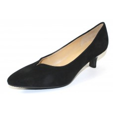 Brunate Women's Autumn In Black Suede