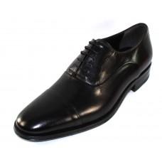 Bruno Magli Men's Maioco In Black Nappa Leather