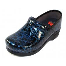 Dansko Women's Professional Xp In Moon Patent Leather