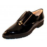 Di Chenzo Women's Arianna In Black Patent Leather
