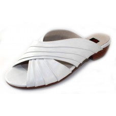 Everybody Women's 30252S4114 In White Glove Leather