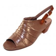 Everybody Women's 66114S3287 In Arachide Glove Leather