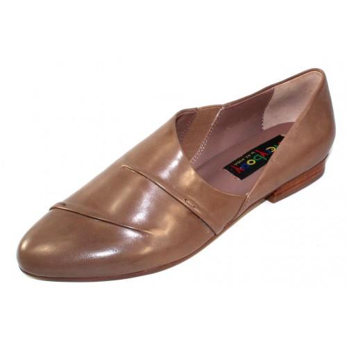 Everybody Women's 70558P2399 In Arachide Glove Leather