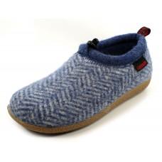 Giesswein Women's Tahoe In Jeans Boiled Wool