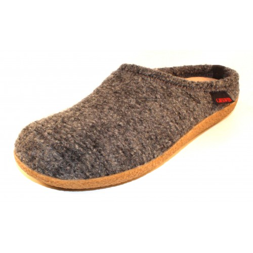 Giesswein Men's Veitsch In Slate Boiled Wool