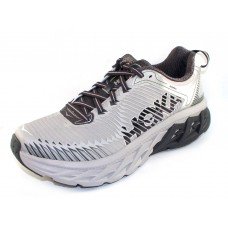Hoka One One Men's Arahi In Lunar Rock/Castlerock