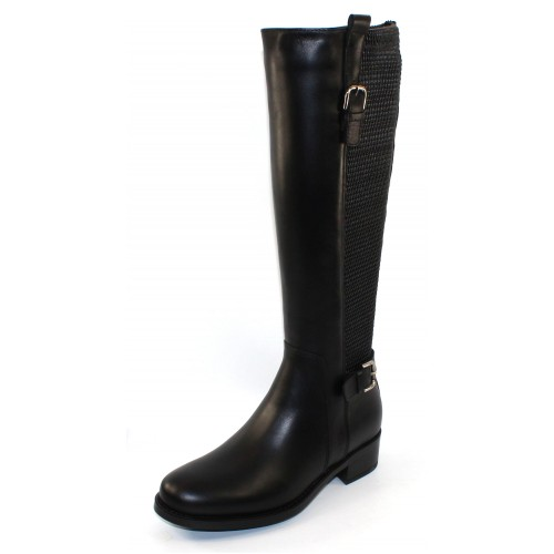 La Canadienne Women's Susanne In Black Waterproof Leather