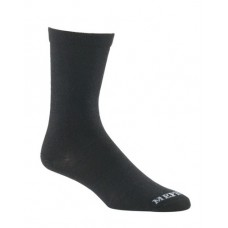 Mephisto Beverly Crew Sock In Black - Six Pair