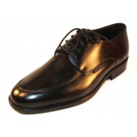 Mephisto Men's Carlo In Black Carnaby Leather 17800