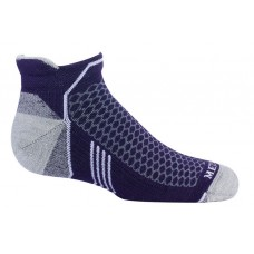 Mephisto Crosstrail Womens Sock In Concord - Six Pair