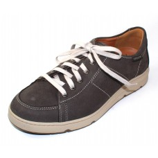 Mephisto Men's Jerome In Graphite Sportbuck 1959