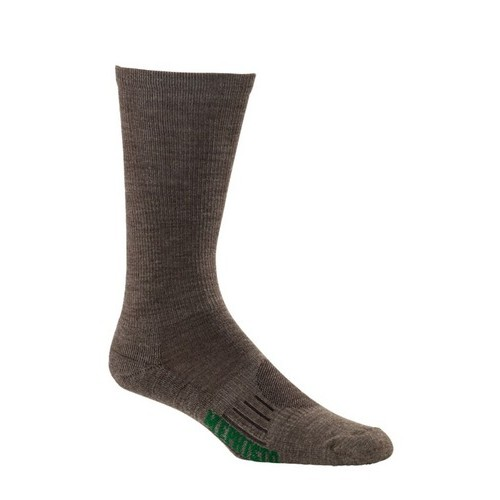 Mephisto Seattle Technical Sock In Bark - Six Pair