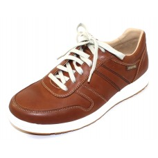 Mephisto Men's Vito In Hazelnut Randy Leather 6135