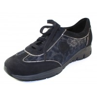 Mephisto Women's Yael In Blue 6955/17645/10108
