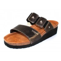 Naot Women's Ashley In Metal Leather
