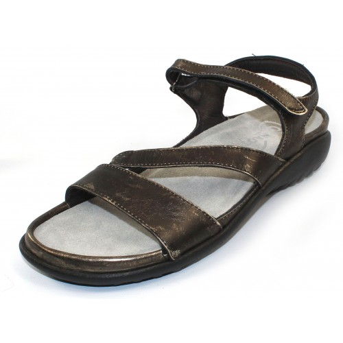 Naot Women's Etera In Metal Leather