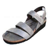 Naot Women's Kayla In Vintage Slate Leather