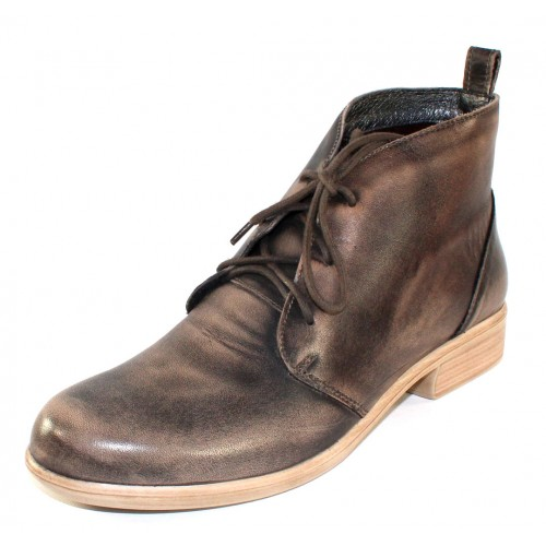 Naot Women's Levanto In Vintage Gray Leather
