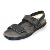 Naot Women's Norah In Vintage Smoke Leather