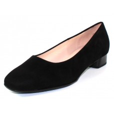Peter Kaiser Women's Najade In Black Suede