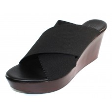 Rapisardi By Ron White Women's Indria In Black Stretch