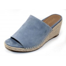 Vionic Women's Kadyn In Blue Suede