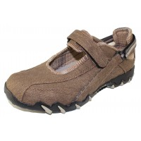Allrounder By Mephisto Women's Niro In Sand Texture 32