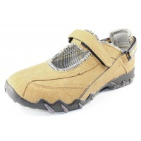Allrounder By Mephisto Women's Niro In Sunflower Texture 47