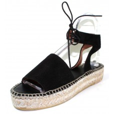Andre Assous Women's Sabina In Black Suede