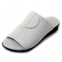 Arche Women's Aurion In Blanc Fast Smooth Calfskin Leather - White