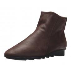 Arche Women's Bibiki In Truffe Woody Leather/Micas Shade Leather - Chocolate/Bronze