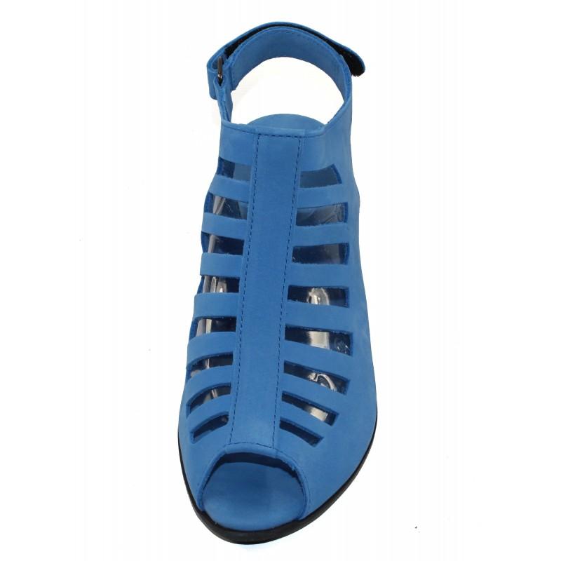 931bcae7d2 Arche Women's Enexor In Bora Nubuck - Light Denim Blue