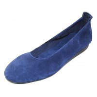 Arche Women's Laius In Minuy Nubuck - Royal Blue