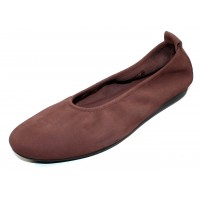 Arche Women's Laius In Santal Nubuck - Dusty Rose