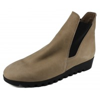 Arche Women's Lomata In Sabbia Timber - Taupe