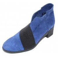 Arche Women's Tatebo In Minuy Nubuck - Royal Blue