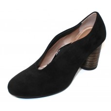 Beautifeel Women's Farah In Black Suede