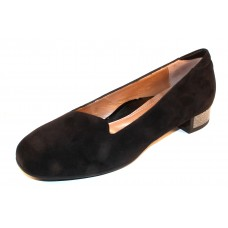 Beautifeel Women's Harlon In Black Suede