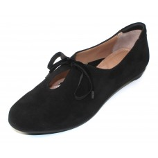 Beautifeel Women's Jade In Black Suede